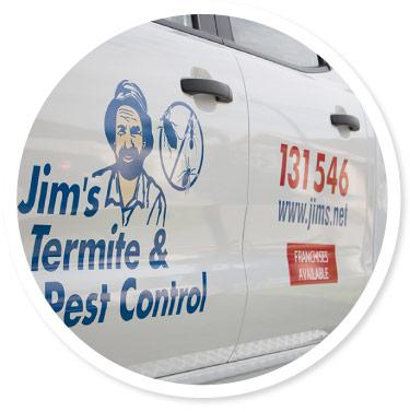 Jim's Pest Control Warwick